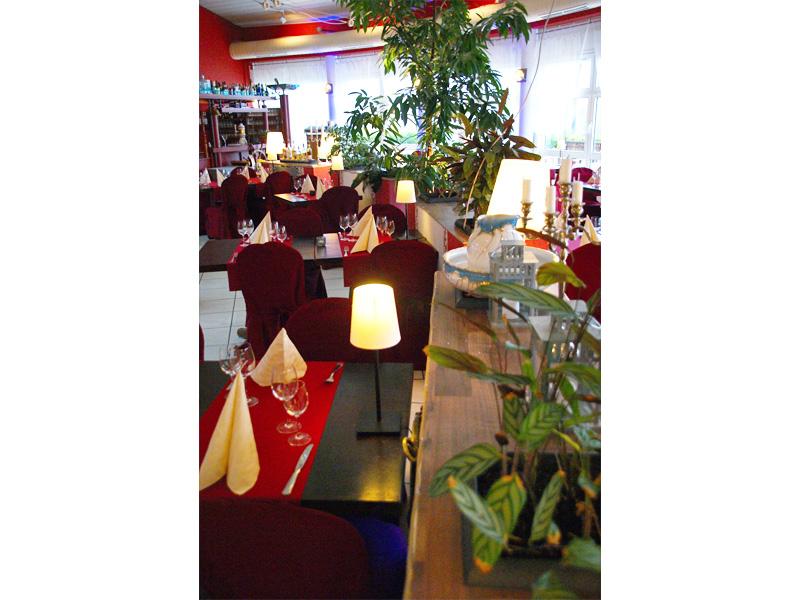 La nouvelle caravelle restaurant bertrange gastronomie - La cuisine rapide luxembourg ...