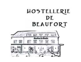 Photo du restaurant Hostellerie de beaufort à Beaufort