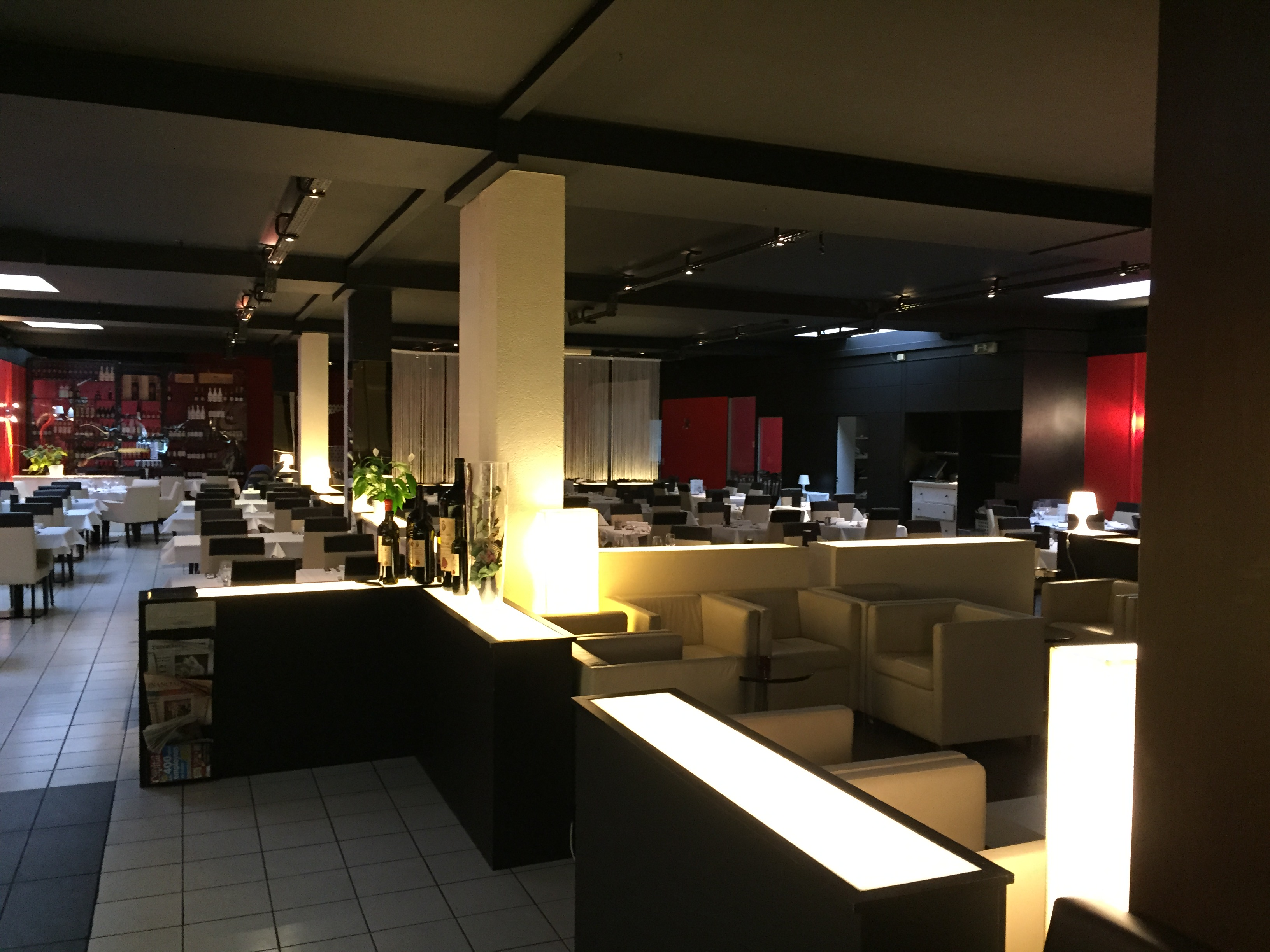 Da vinci restaurant luxembourg gastronomie restaurant bar brasserie cafe - Cuisine rapide luxembourg ...