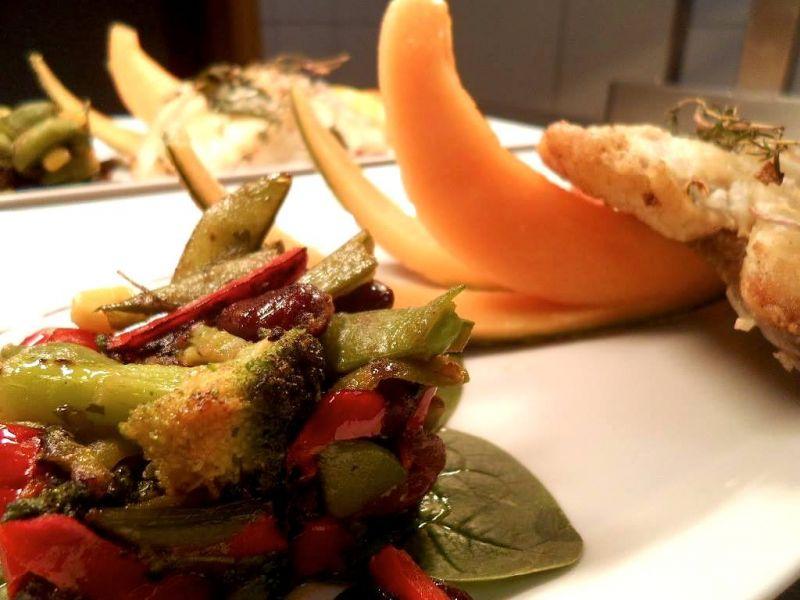 Muomina restaurant mondorf les bains gastronomie - La cuisine rapide luxembourg ...
