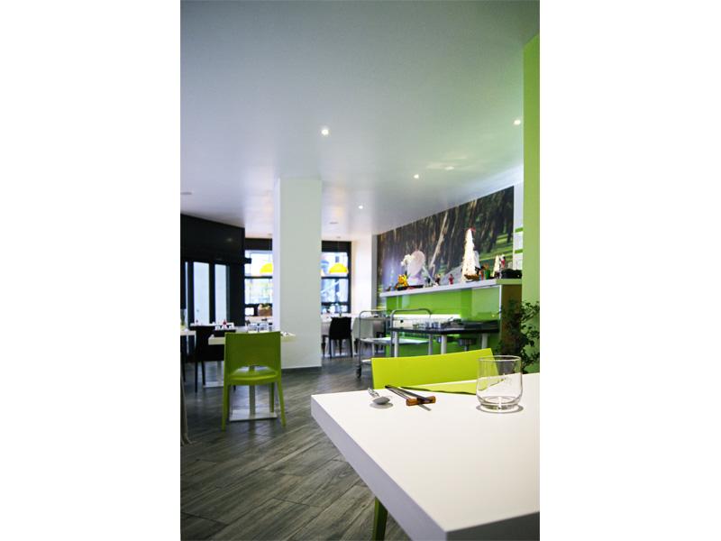 Little saigon luxembourg gastronomie restaurant - La cuisine rapide luxembourg ...