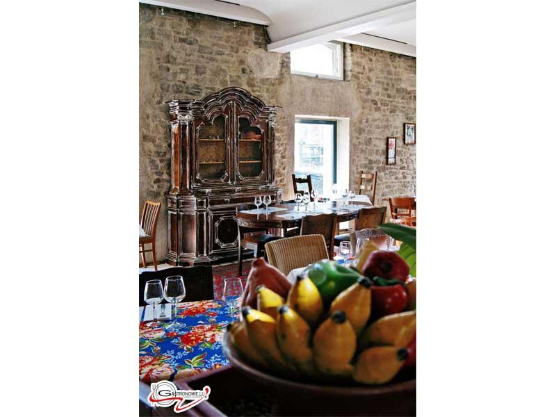 Maria bonita luxembourg gastronomie restaurant bar brasserie cafe restaurant - Cuisine rapide luxembourg ...
