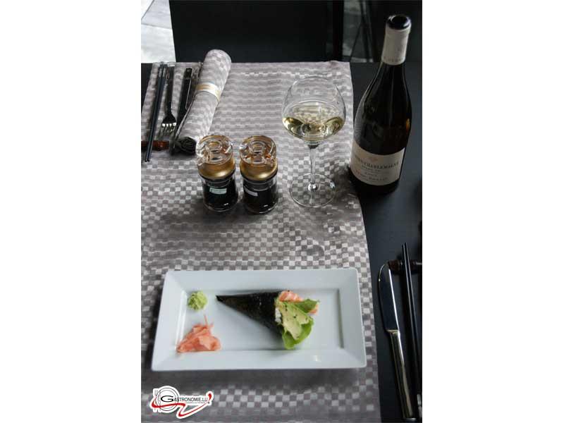 The ginseng restaurant asiatique bascharage - La cuisine rapide luxembourg ...