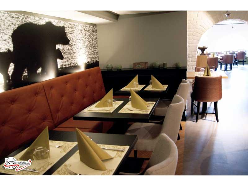 Gastronomie tous les restaurants de luxembourg restaurant luxembourg - Cuisine rapide luxembourg ...