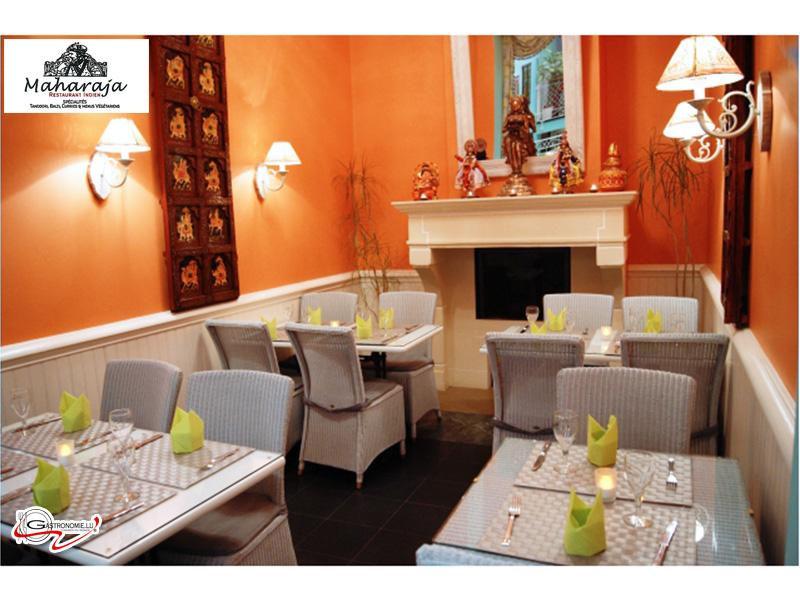 Restaurant maharaja et bali beach luxembourg - La cuisine rapide luxembourg ...