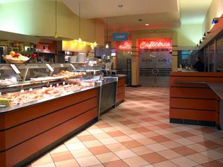 Buffet de la gare luxembourg gastronomie restaurant - La cuisine rapide luxembourg ...