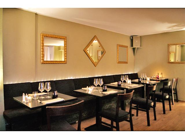 Restaurant basta cosi luxembourg gastronomie restaurant bar brasserie cafe - Cuisine rapide luxembourg ...