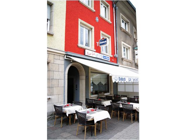 Restaurant um grill diekirch gastronomie restaurant - La cuisine rapide luxembourg ...