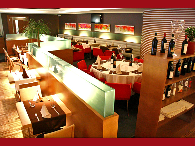 Delirio culinario luxembourg gastronomie restaurant bar brasserie cafe restaurant - Cuisine rapide luxembourg ...