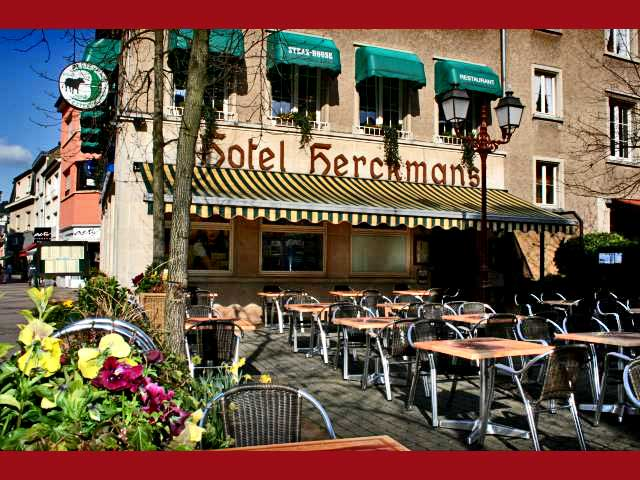 Restaurant Restaurant Steak House Ettelbruck