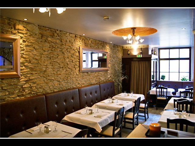 Ambrosia restaurant grec luxembourg gastronomie restaurant bar brasserie cafe - Restaurant la table du grec ...