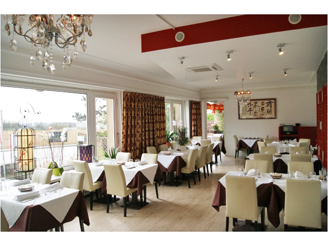 New confucius restaurant chinois luxembourg gastronomie restaurant bar brasserie - Cuisine rapide luxembourg ...