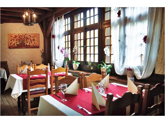 La bonne auberge restaurant luxembourg gastronomie restaurant bar brasserie cafe - Restaurant rue des bains luxembourg ...