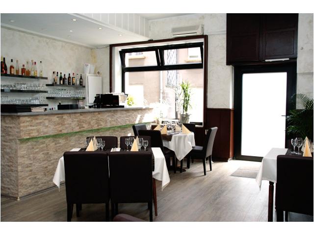 Antica bari dudelange gastronomie restaurant bar for Cdc luxembourg