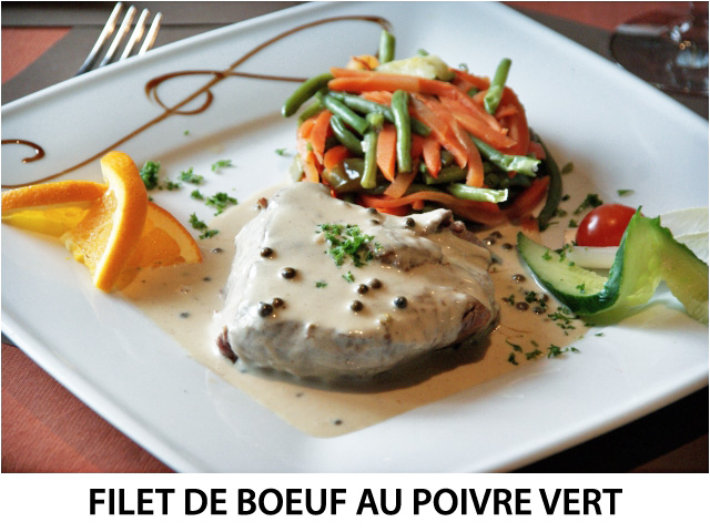 La mia terra restaurant foetz gastronomie restaurant - La cuisine rapide luxembourg ...